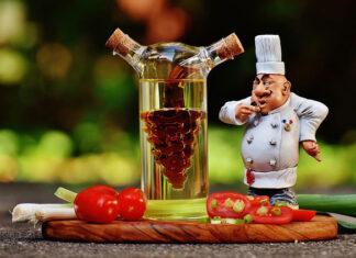 Utylizacja oleju spożywczego